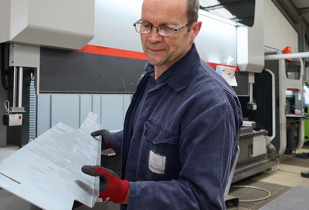 CNC Folding Norfolk