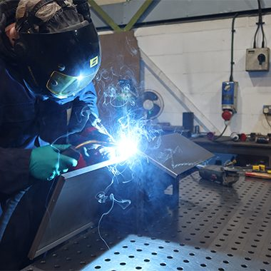 Metal Fabrication & Welding Norfolk