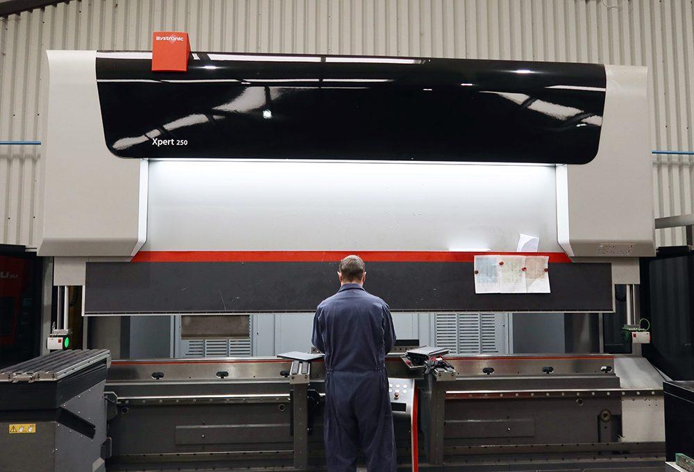 Metal Folding Norfolk UK